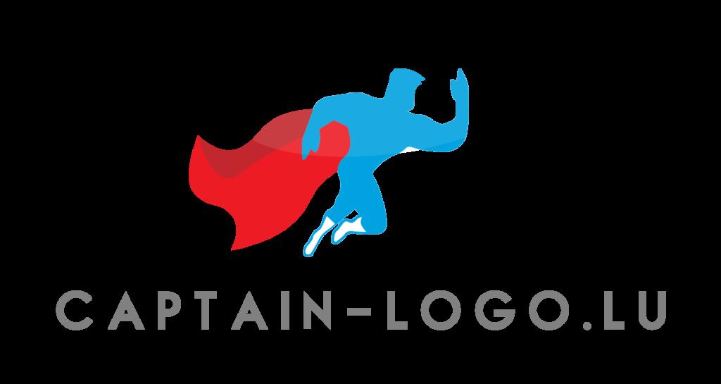 Logo de captain logo LONG