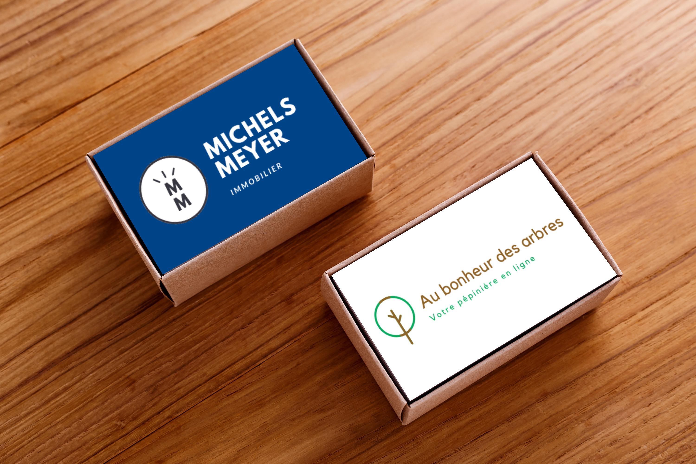création logo pas cher professionnel luxembourg branding identité graphisme